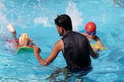 Nahar International School-Swimming Pool