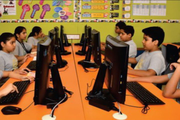 Podar–ORT International School-Computer Lab