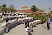 The Aga Khan Academy-School Students