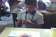 Matushri Kashiben Vrajlal Valia International Vidyalaya-Activity