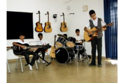 Silver Oaks International School-Music