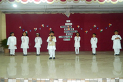 Loreto Convent School-Republic Day
