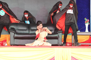 Aspire International School-Drama