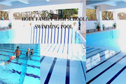 Holy Family High School And Junior College-Swimming Pool