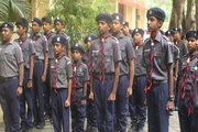 Madras Christian College Matriculation Higher Secondary School-Assembly
