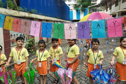 Dr S Radhakrishnan International School-Activity