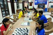 The Modern School-Chess