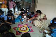 Velammal Matriculation Higher Secondary School-Event