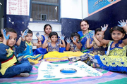 Prasad Upper Primary School-Activity