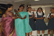 Abhinava Vidyalaya English Medium High School-Award