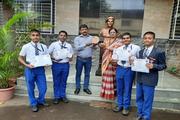 Sardar Dastur Hoshang Boys High School-Achievement