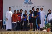 Don Bosco High School and Junior College-Award