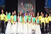 Beena English Medium School-Annual Day