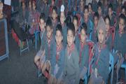Nirmal Bethany High School and Junior College-Auditorium