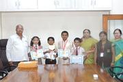 New English School and Junior College-Achievement