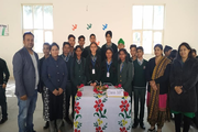 Lal Chand Mal Public School-Activities