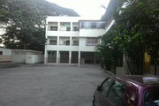 S V S High School and Junior College-Campus