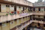 CESs Utkarsh English Medium School-Campus