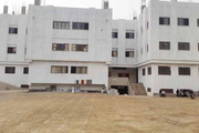 New Grace English School-Campus