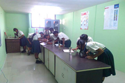 Harmony International School-Biology Lab