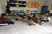 Boston World School-Actvities