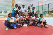 Meru International School-Achievement