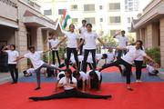 Daffodil International School-Activity