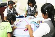 Trileaves International School-Activity
