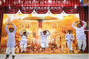 Gurushree Shathivijai Jain Gurukul International Residential School-Annual Day