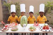 Holy Sai International School-Activity