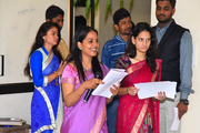 Nelsons International School-Annual Function