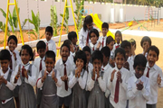 Sri Chandra Gupta Maurya International School-Activity