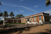 The Vels Academy- Campus View
