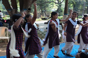 Ramakrishna School-Activity