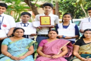 Mannam Memmorial Residential Higher Secondary School-Awards