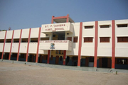 St Francis Xaviers Inter College-Campus View