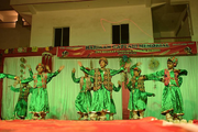 Hariram Gattani Memorial Jay Bharat English Medium School-Annual Day