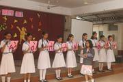 Loreto Day School-Acivity