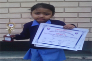 Silver Point School-Achievement