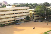 B E S Pre Universtiy College Of Arts Commerce and Science-Campus View
