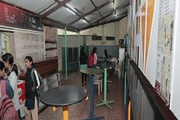 MLA PU College For Wowen-Canteen