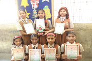 Amar Jyoti Vidya Mandir-Achievement