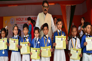 Holy Hearts Education Academy-Achievement