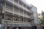 Vani Vidyalaya-Campus