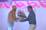 Aryan Junior College- Presentation