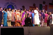 Our Lady of Health High School-Annual Day