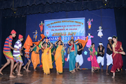Pal Rajendra English High School-Annual Day