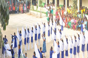 Annai Veilankannis Matric Higher Secondary School-Activity
