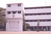 AV Meiyappan Matriculation Higher Secondary School-Campus Building