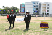 Annai Violet Matriculation School and Higher Secondary School-Annual Day